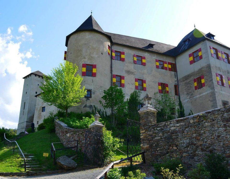 Замок локенхаус